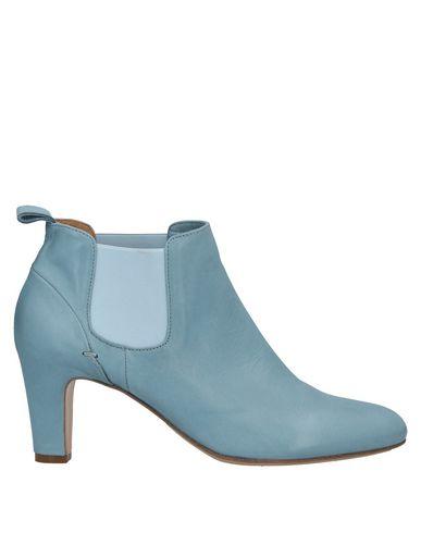 Полусапоги и высокие ботинки POMME D'OR