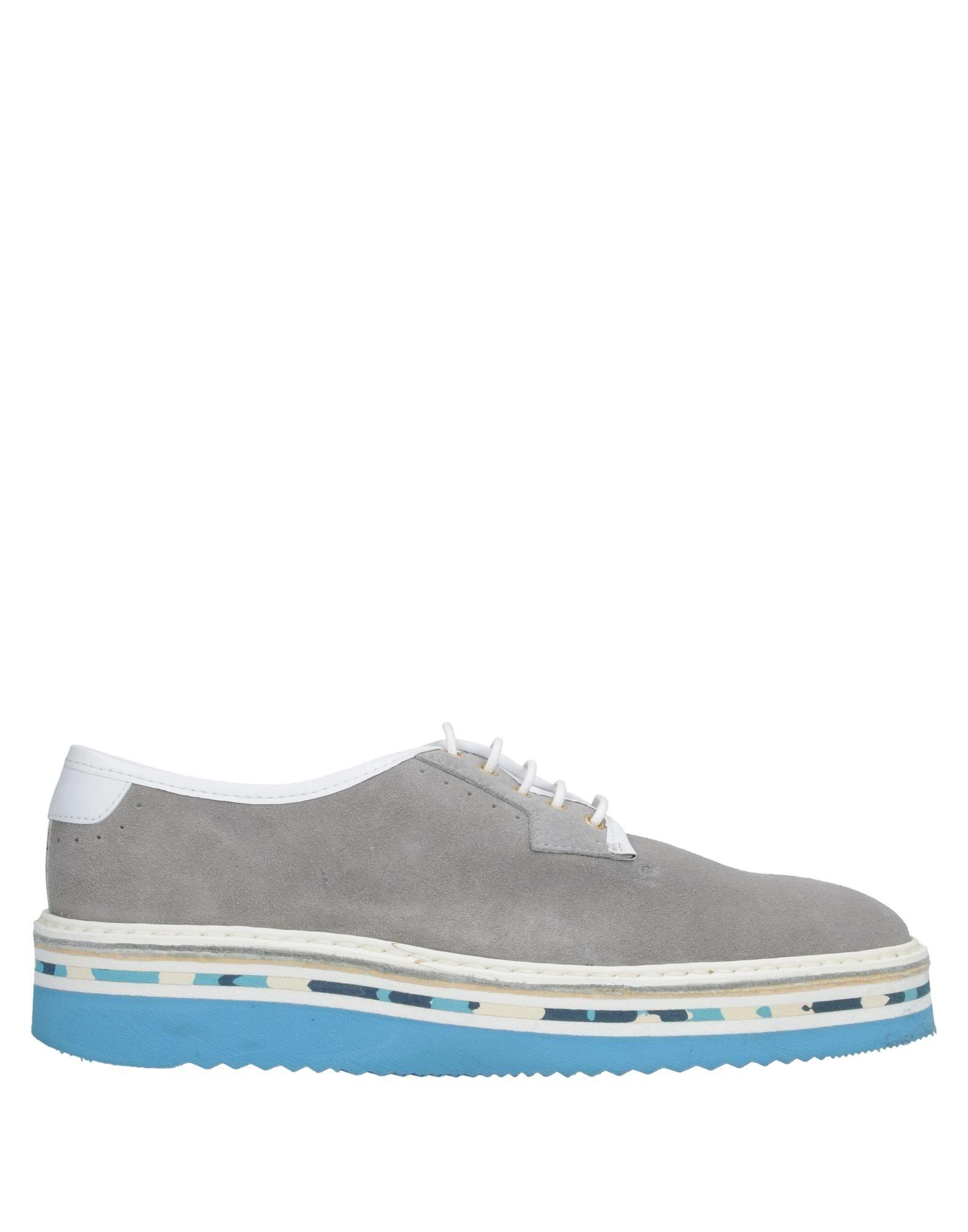 SWEAR-LONDON Обувь на шнурках crime london обувь на шнурках