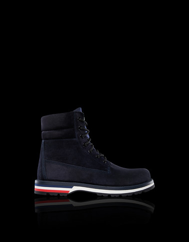 VANCOUVER Dark blue Shoes Man