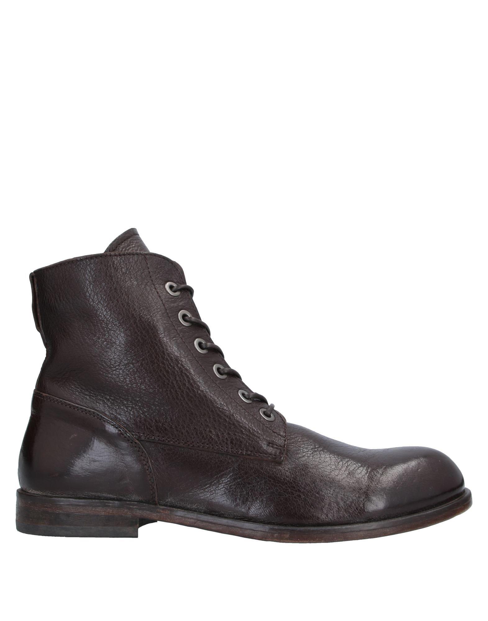 MOMA Полусапоги и высокие ботинки ботинки moma moma mo714amfjew2