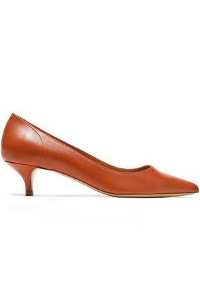 JÉRÔME DREYFUSS Leather pumps