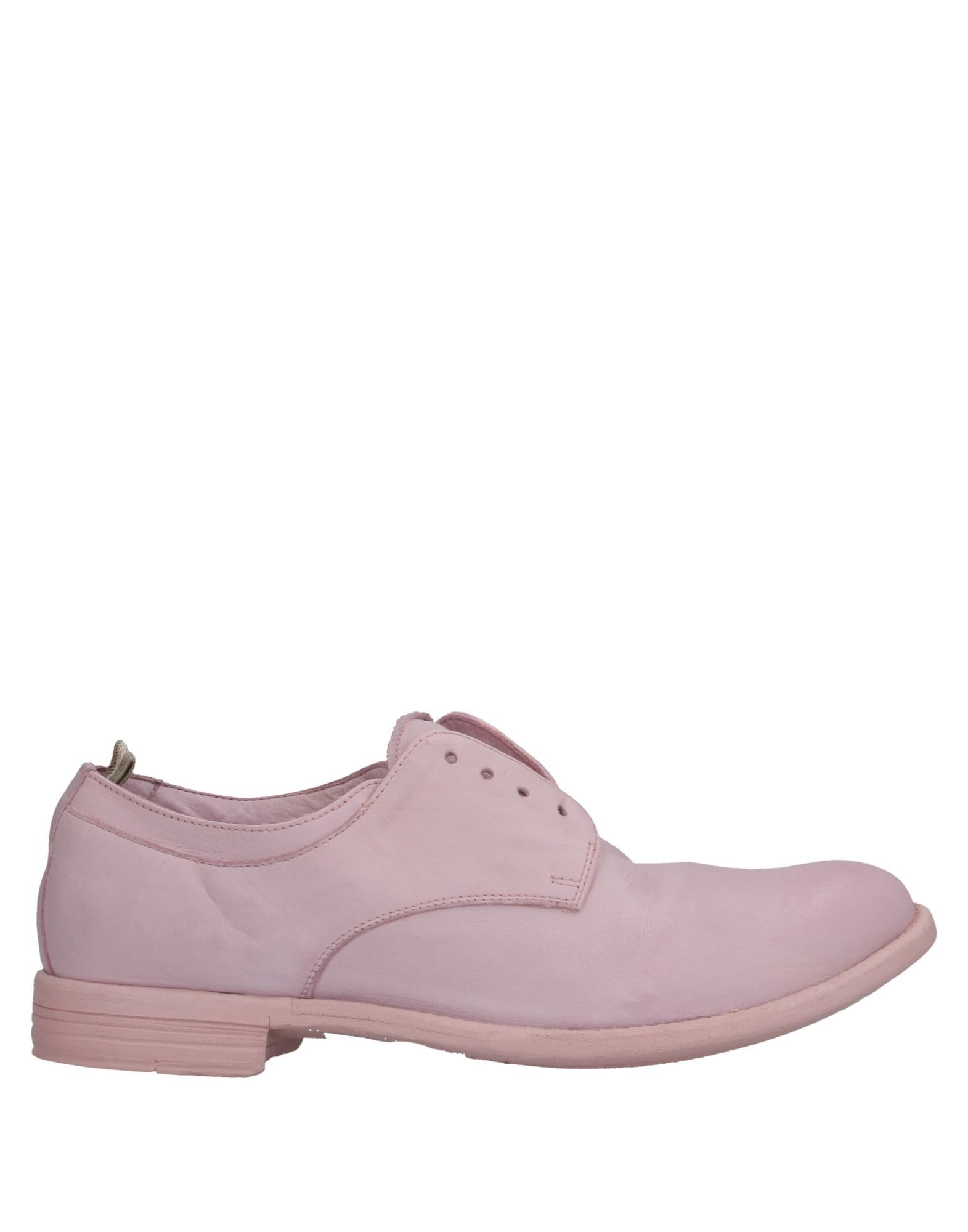 OFFICINE CREATIVE ITALIA Обувь на шнурках джинсы camomilla italia camomilla italia ca097ewevrs4