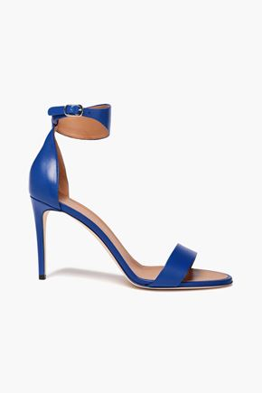 VICTORIA BECKHAM Dalia leather sandals