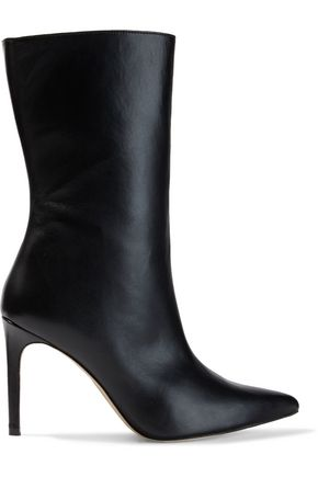 ALEXANDRE BIRMAN Cuba leather boots