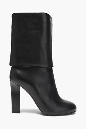 VICTORIA BECKHAM Leather boots