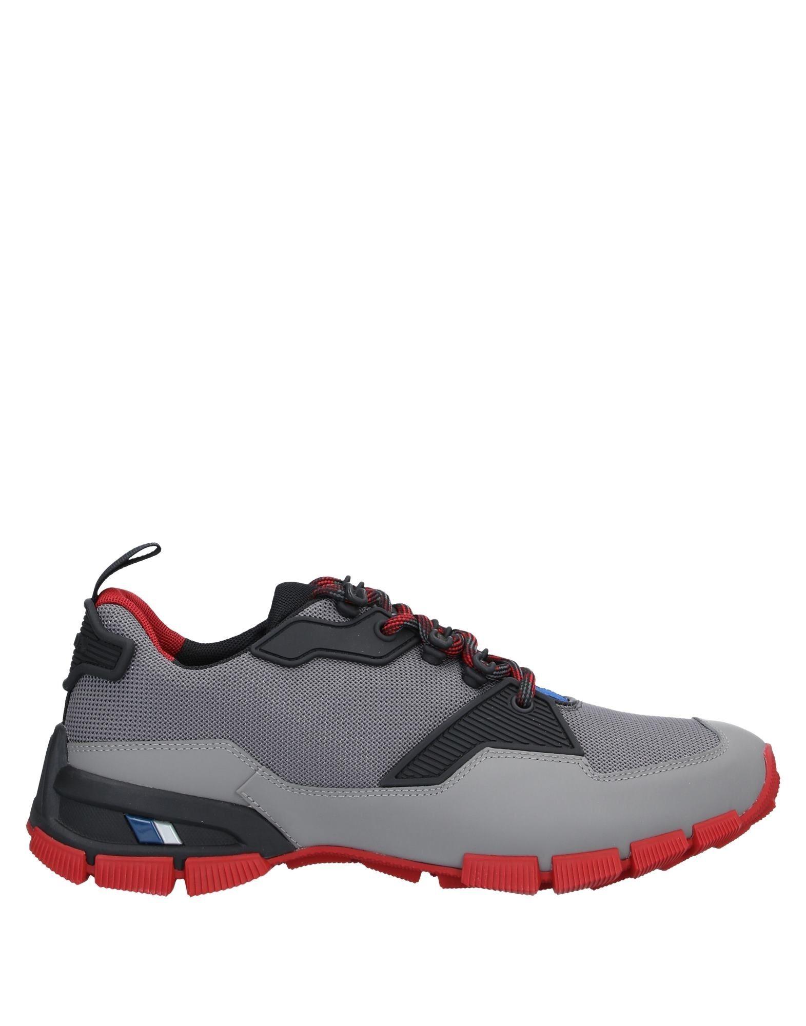 PRADA LINEA ROSSA Low-tops & sneakers - Item 11824251