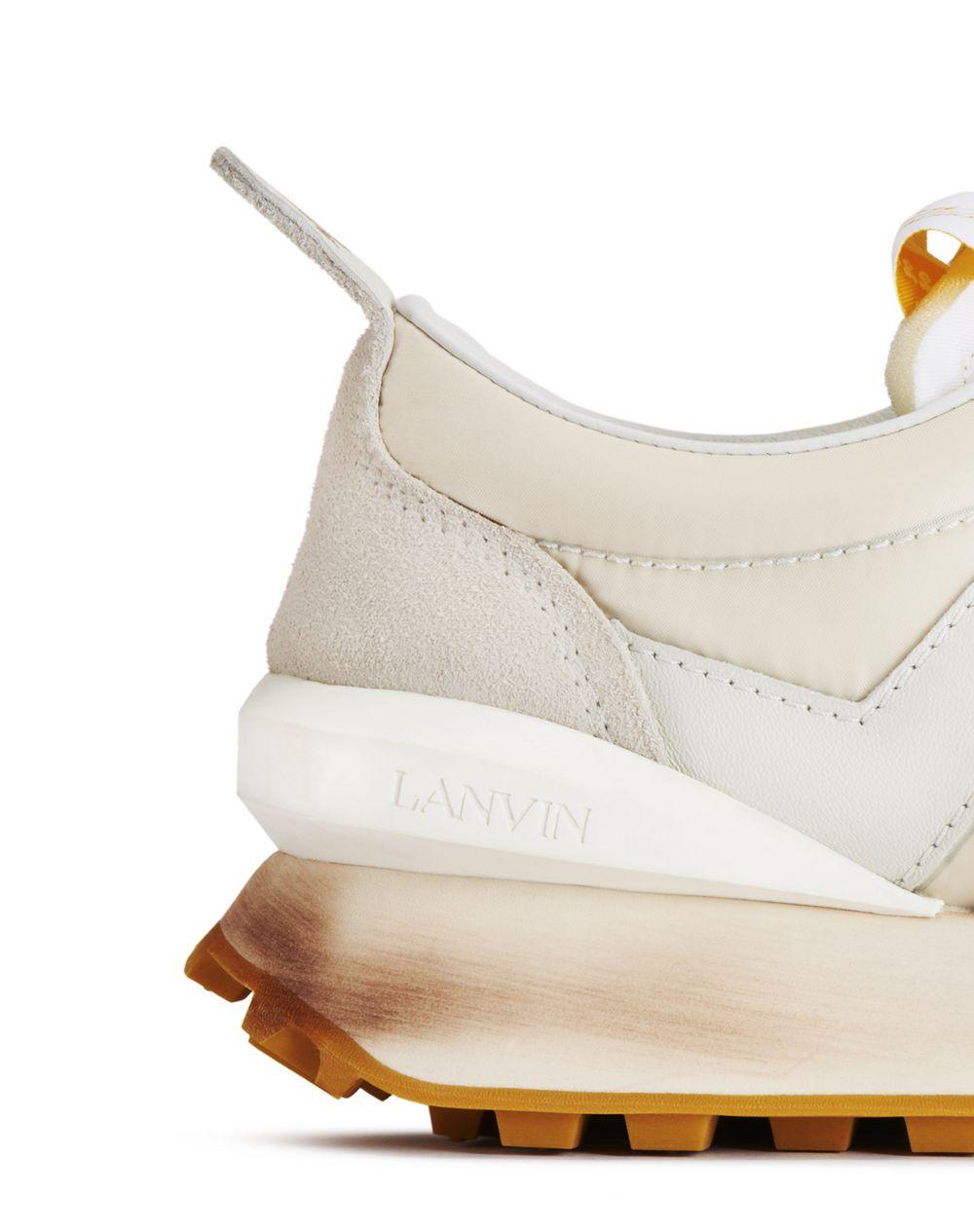 130周年 バンパー ランニング スニーカー - Lanvin