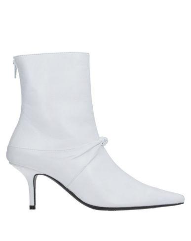 Полусапоги и высокие ботинки DORATEYMUR