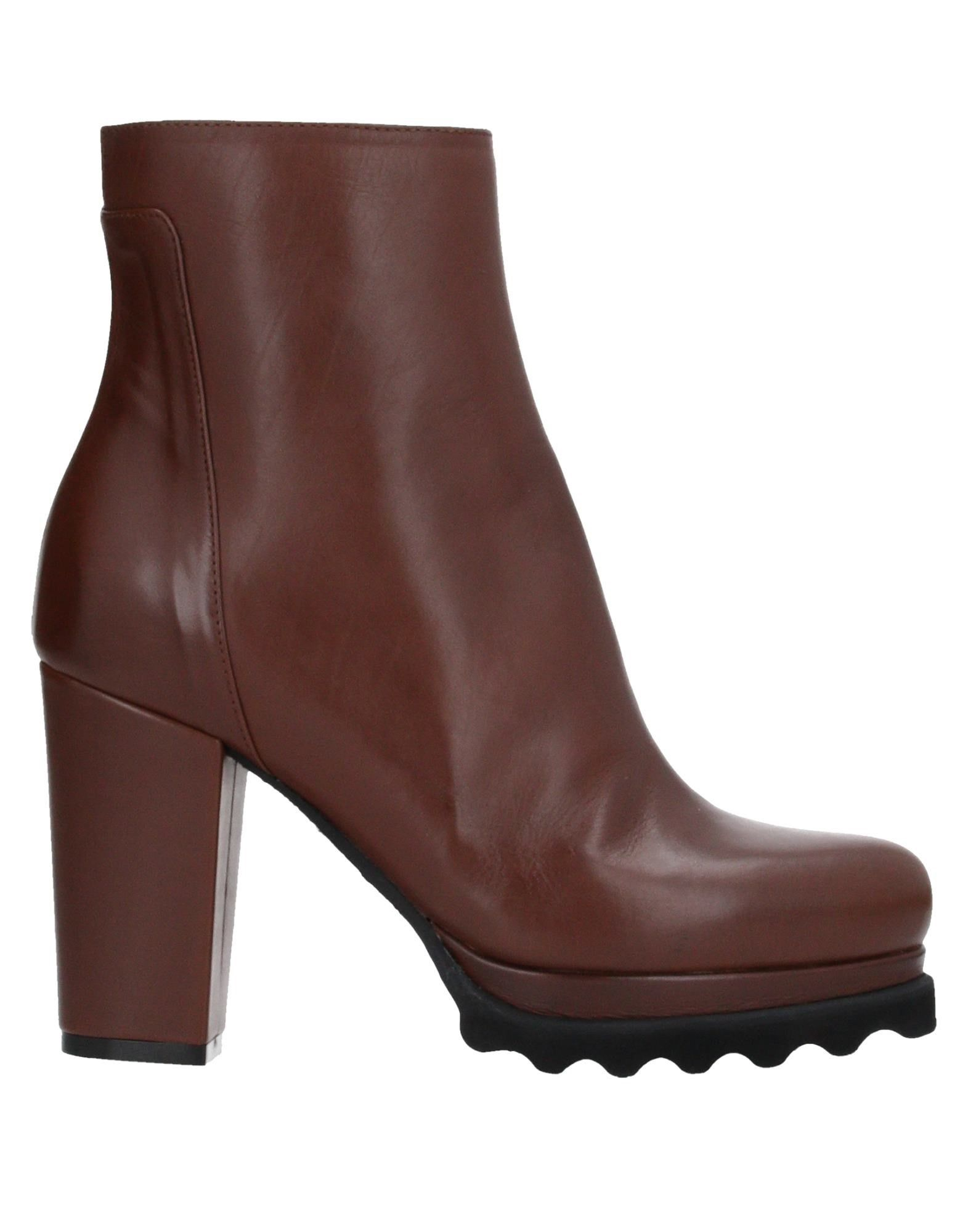 PARU Milano Полусапоги и высокие ботинки wo milano полусапоги и высокие ботинки