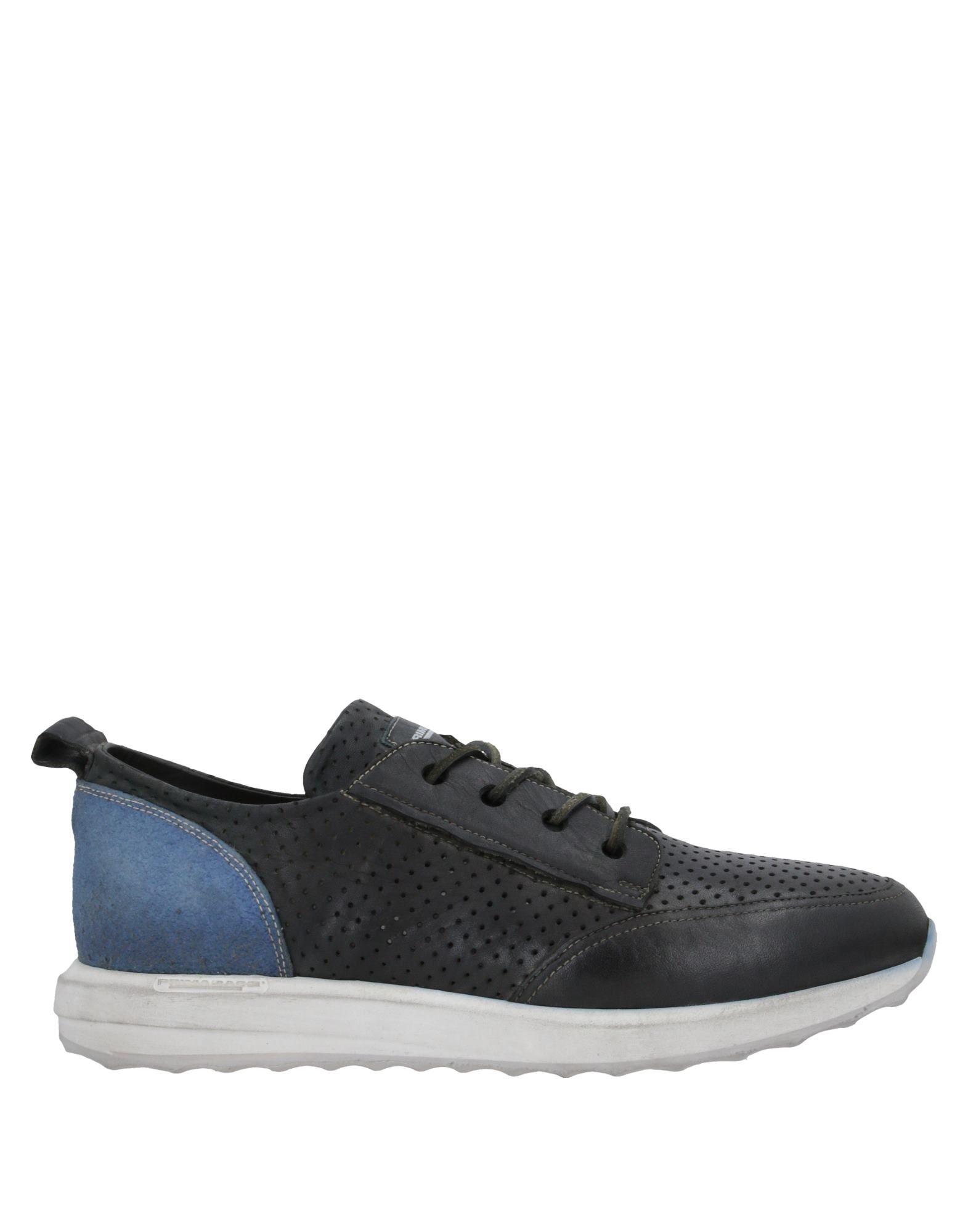 PRIMABASE Обувь на шнурках