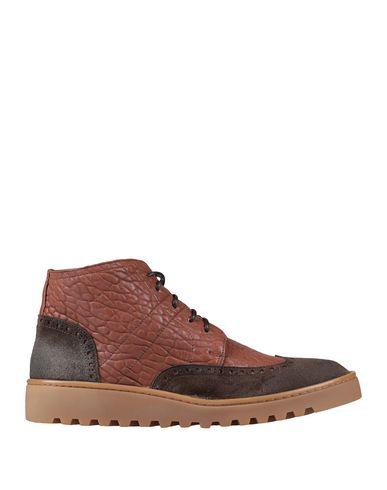 Полусапоги и высокие ботинки Primabase