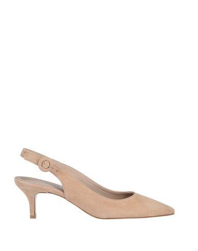 Фото - Женские туфли BIANCA DI бежевого цвета