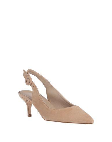 Фото 2 - Женские туфли BIANCA DI бежевого цвета