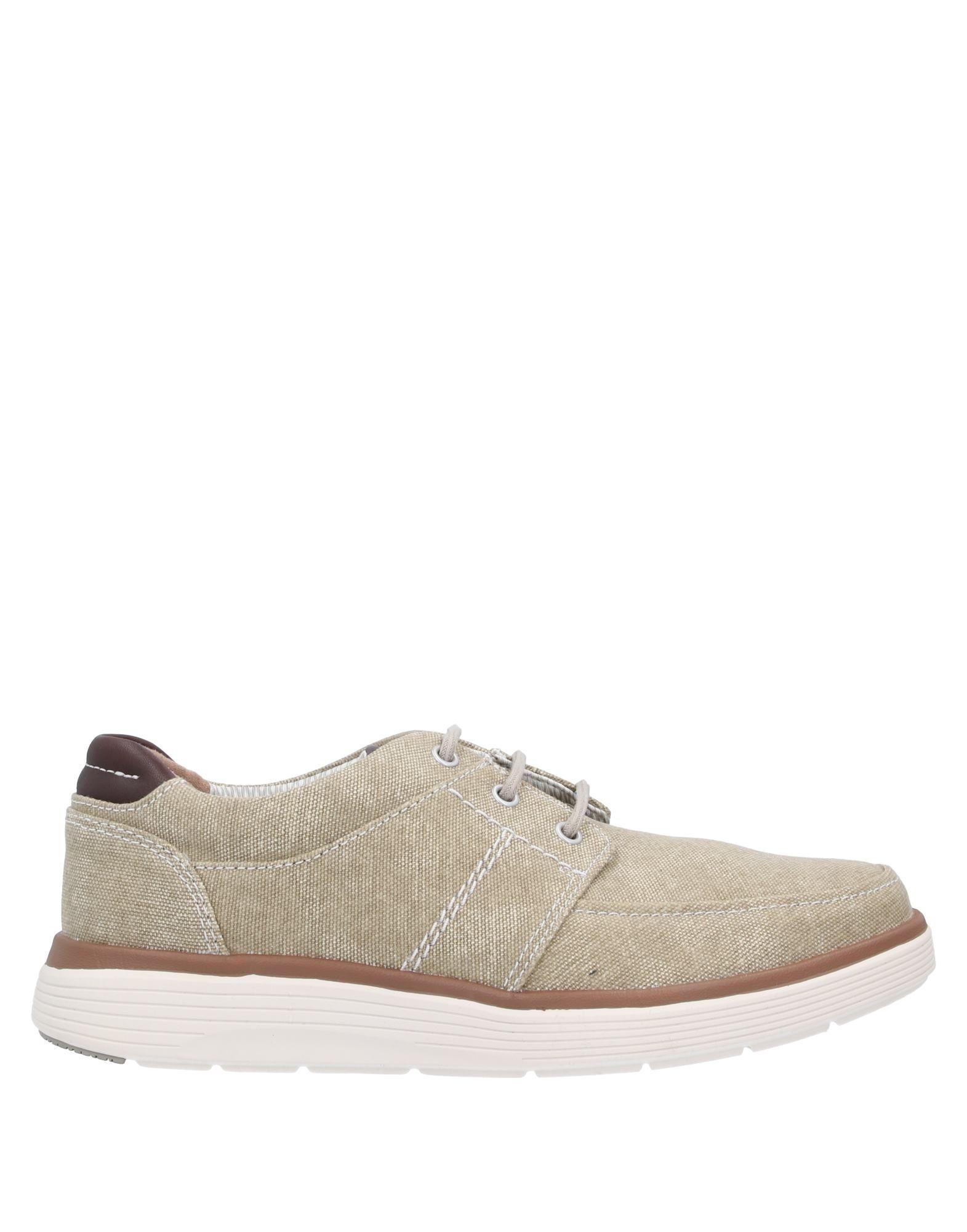 цена UNSTRUCTURED by CLARKS Обувь на шнурках онлайн в 2017 году