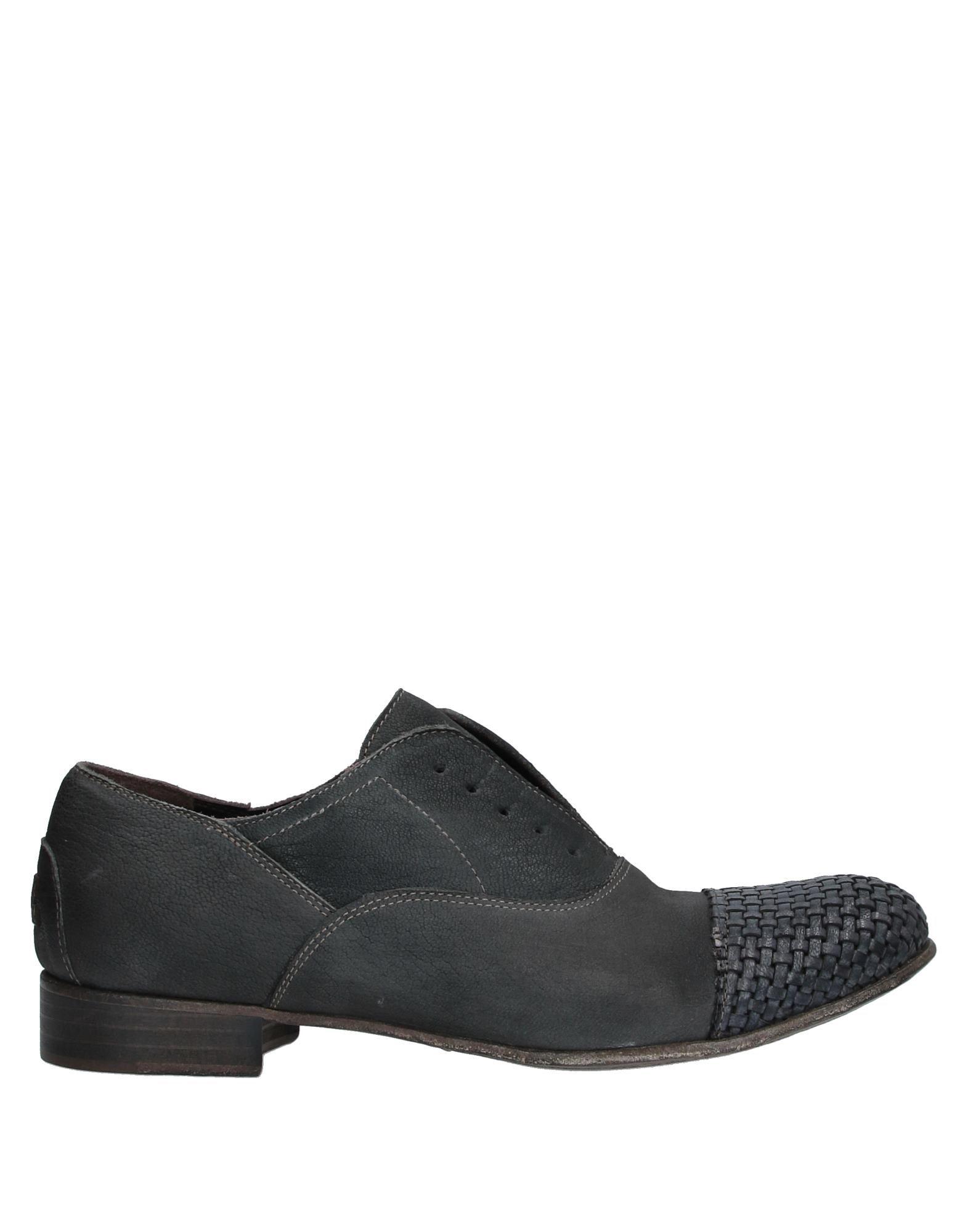 le blanc обувь на шнурках LE RUEMARCEL Обувь на шнурках