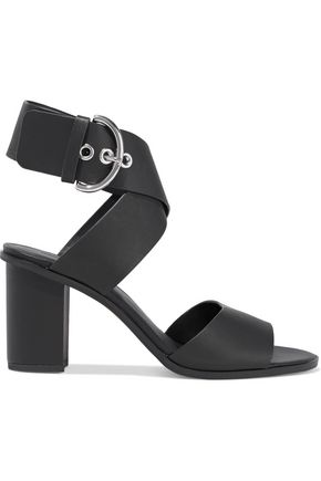 REBECCA MINKOFF Valaree leather sandals