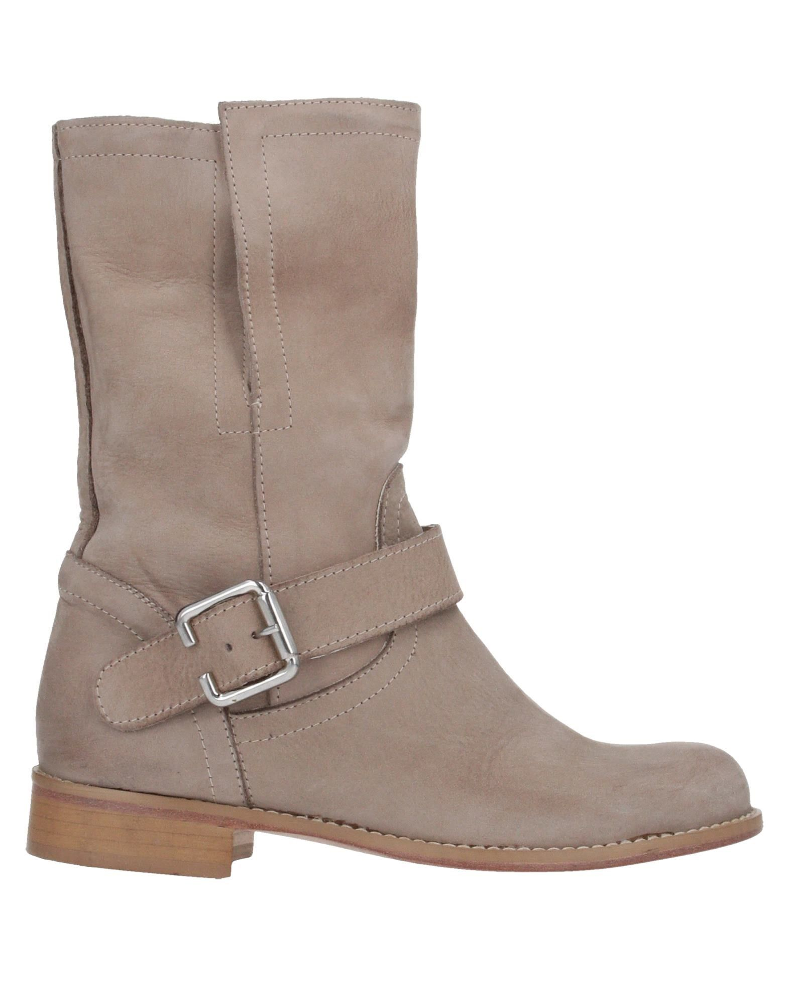 ANDERSON Полусапоги и высокие ботинки ботинки j w anderson