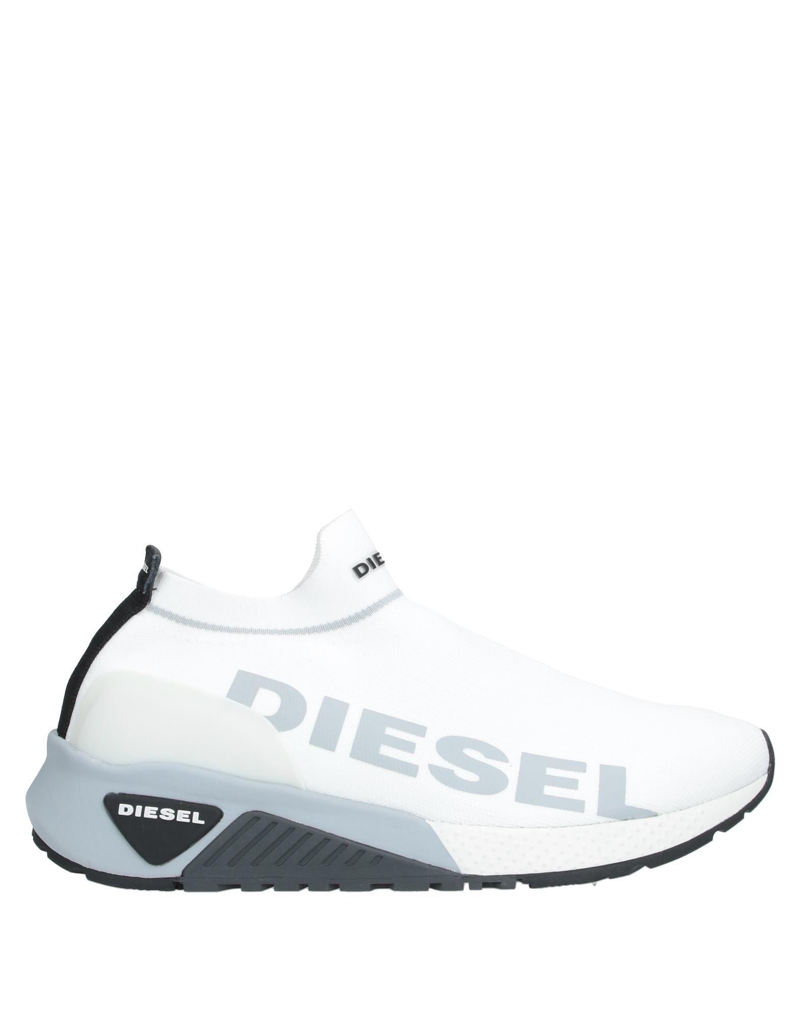 DIESEL Низкие кеды и кроссовки кеды diesel diesel di303amdjps3