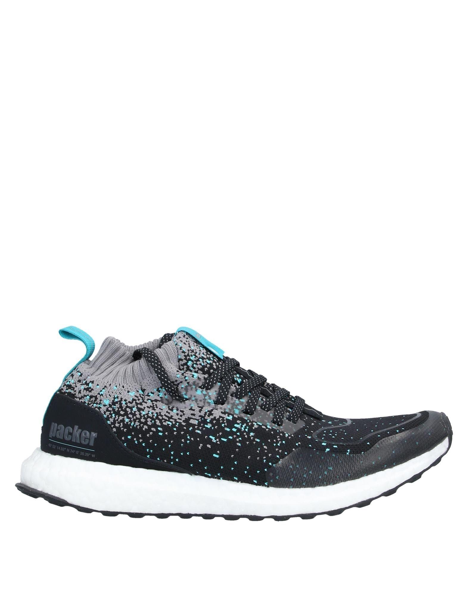 ADIDAS Высокие кеды и кроссовки кроссовки adidas adidas ad002amfkbn4