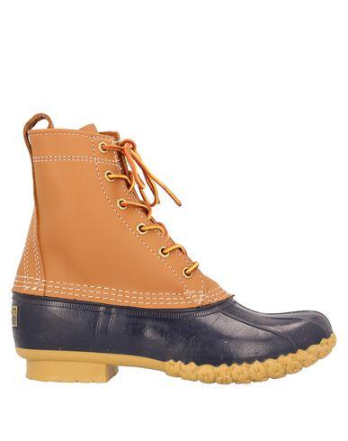 Полусапоги и высокие ботинки L.L.BEAN®