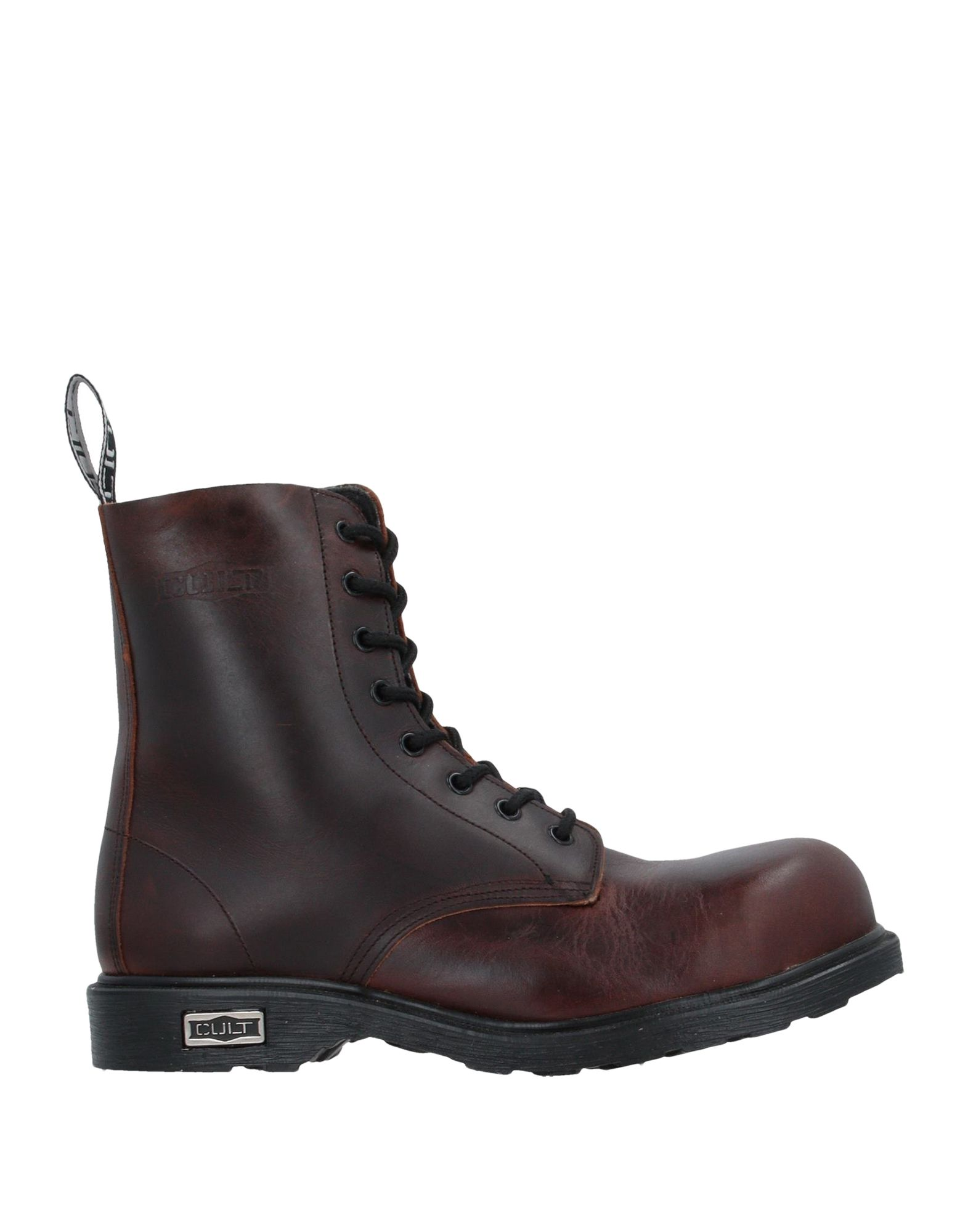 CULT Полусапоги и высокие ботинки cult полусапоги и высокие ботинки