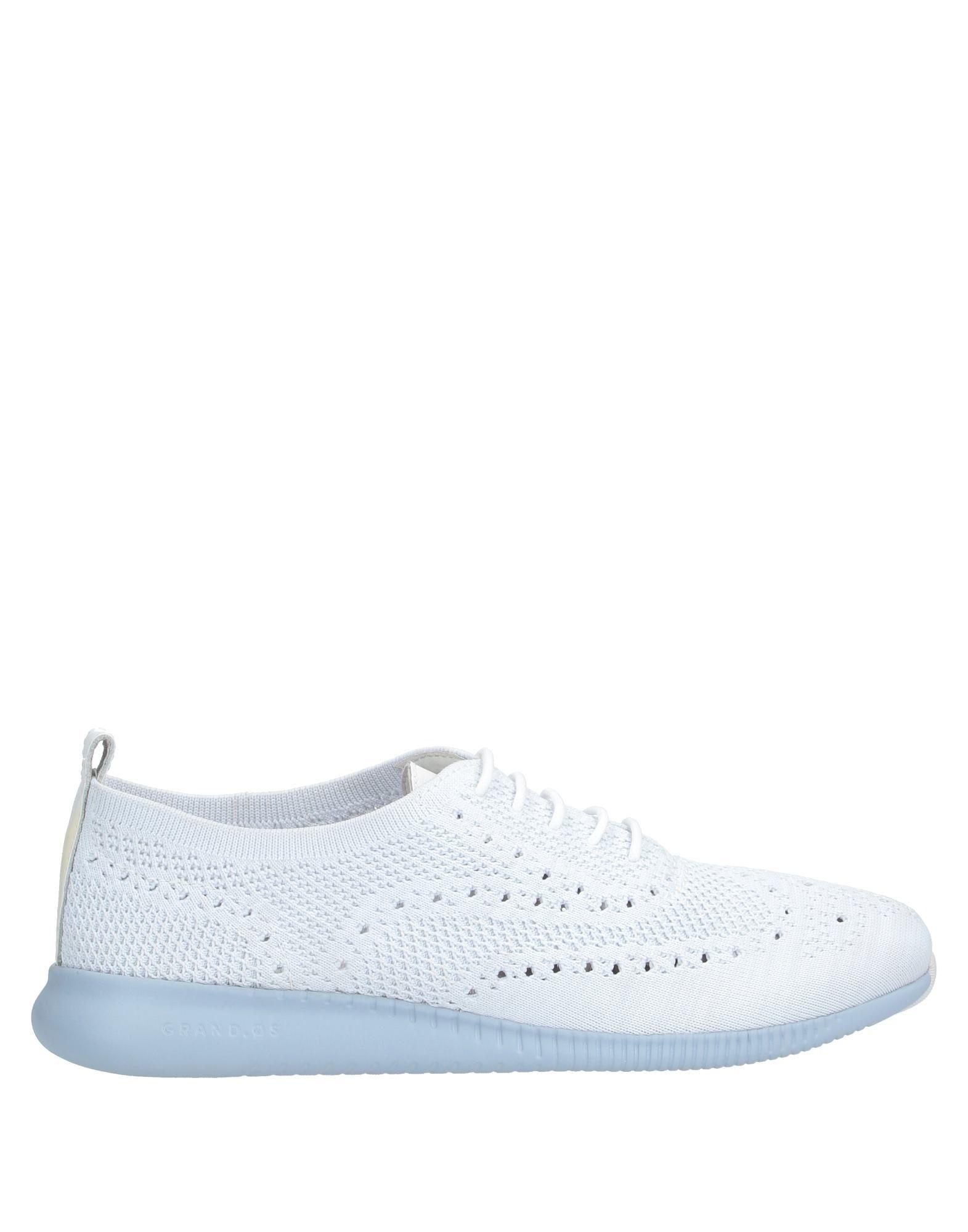 COLE HAAN Низкие кеды и кроссовки cole haan men s air conner lace up fashion sneaker c11532