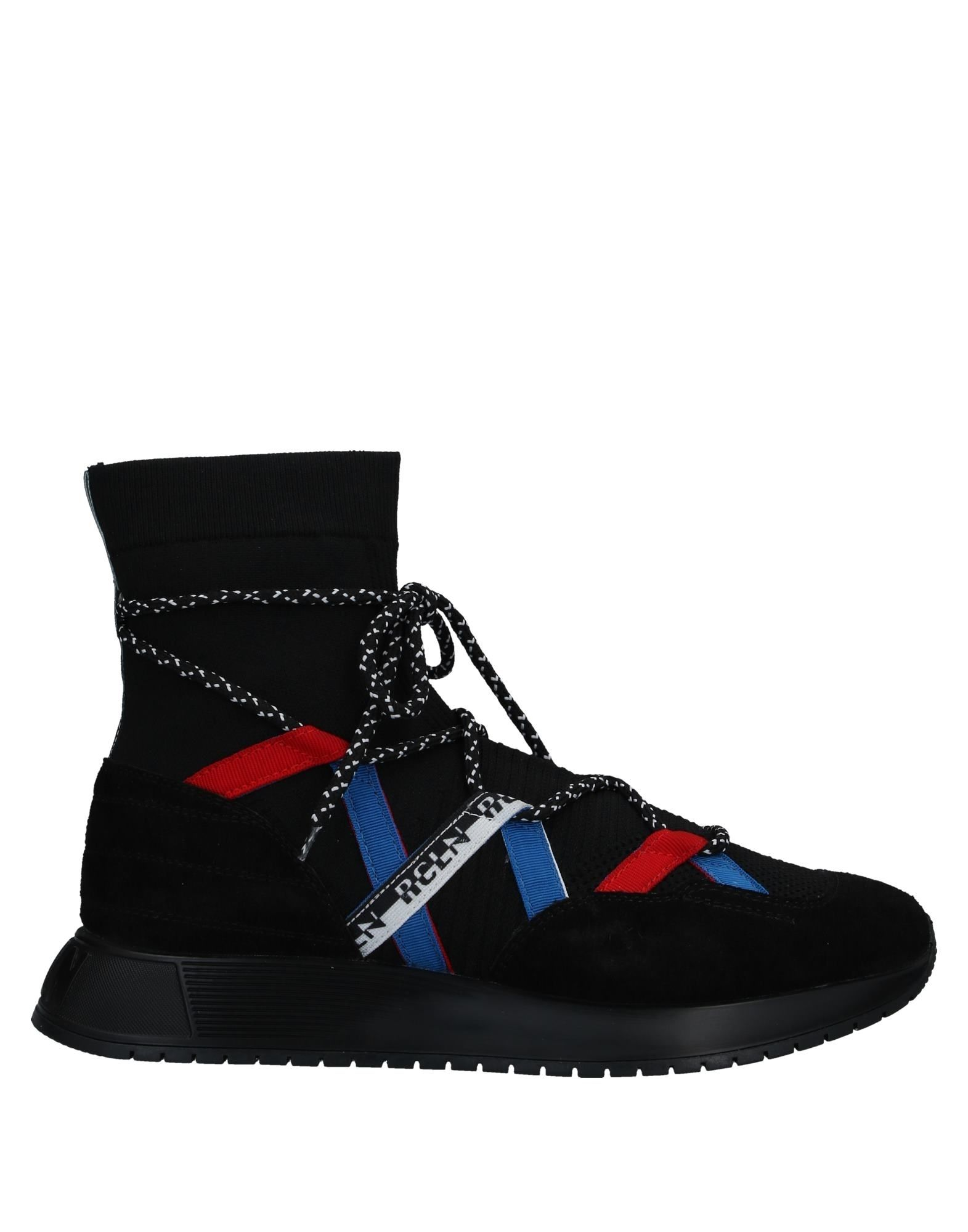 RUCO LINE Высокие кеды и кроссовки ruco line туфли