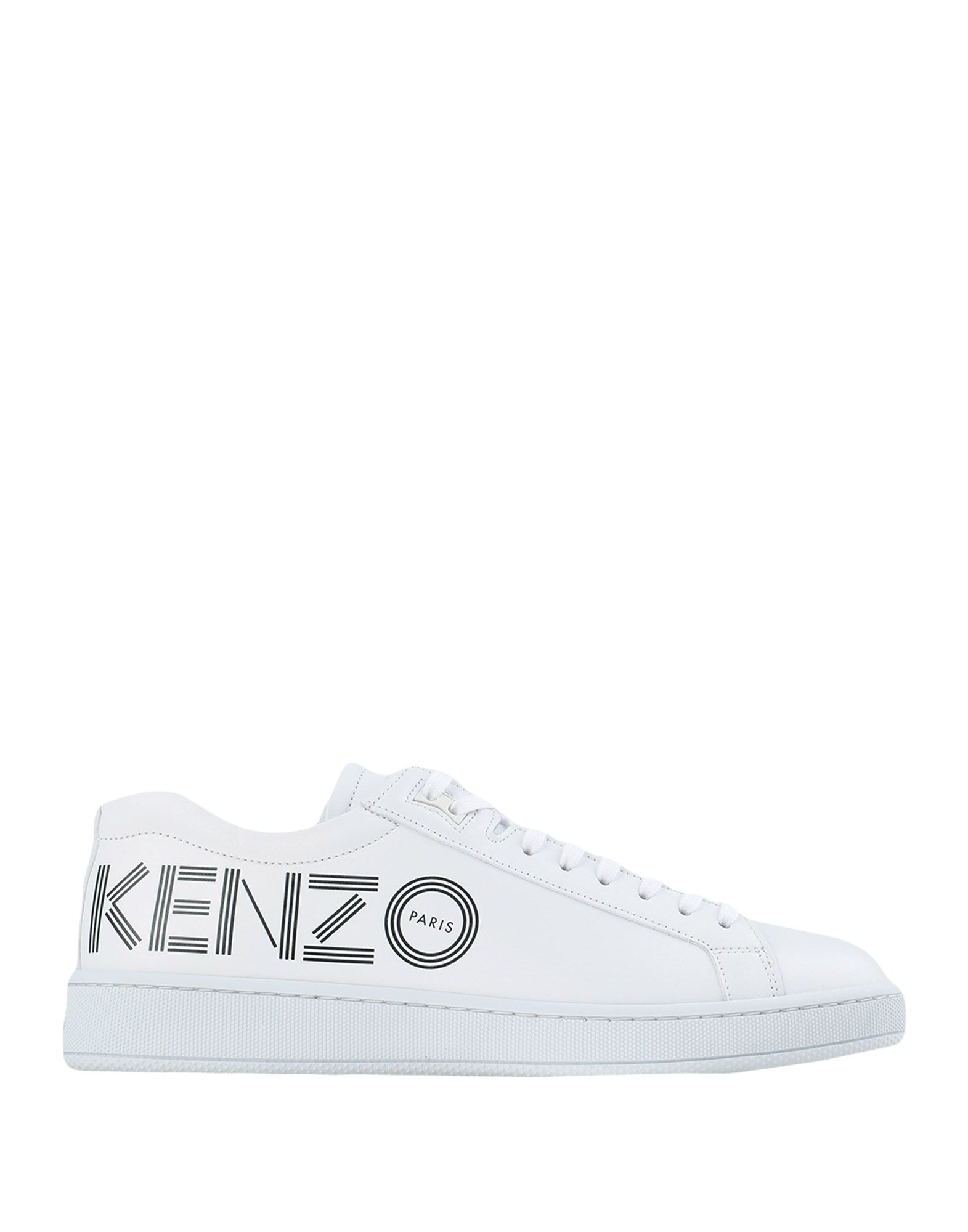 цена KENZO Низкие кеды и кроссовки онлайн в 2017 году
