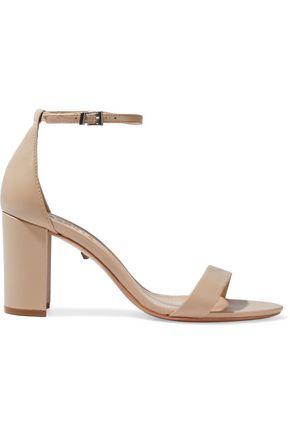 SCHUTZ Anna-Lee leather sandals
