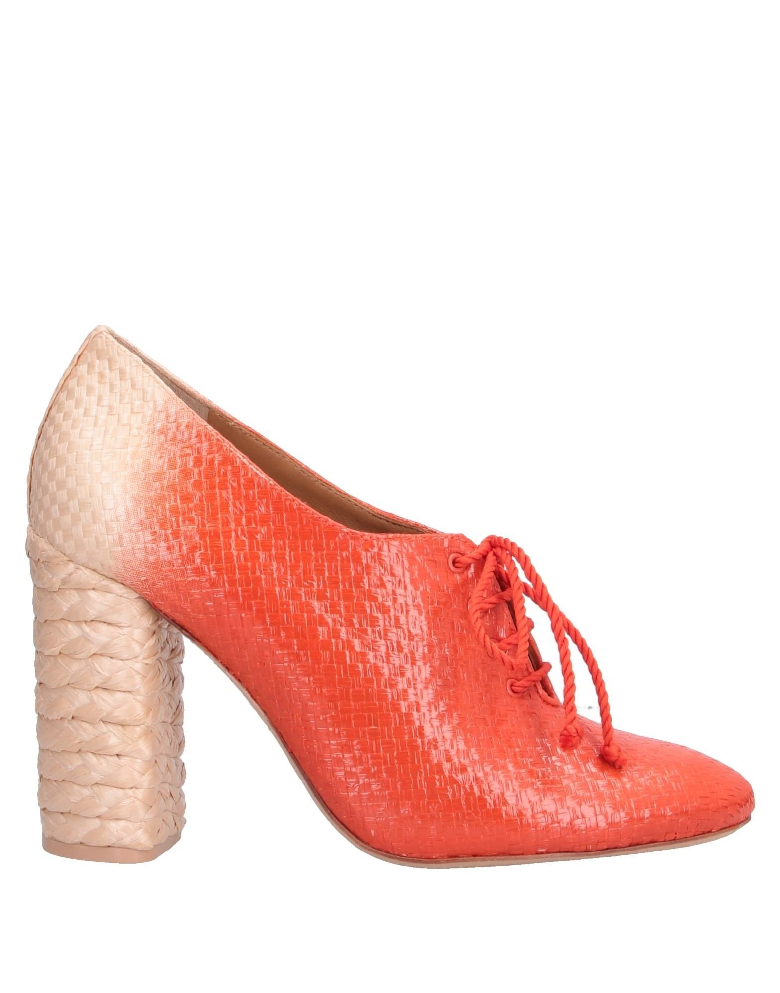 TORY BURCH Обувь на шнурках