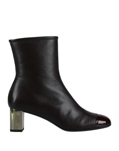 Полусапоги и высокие ботинки MULBERRY