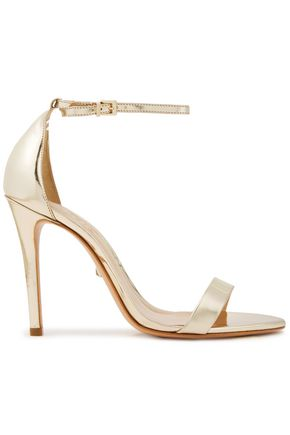 SCHUTZ Cadey Lee suede sandals