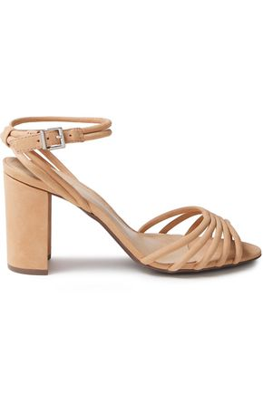 SCHUTZ Nicolai suede sandals