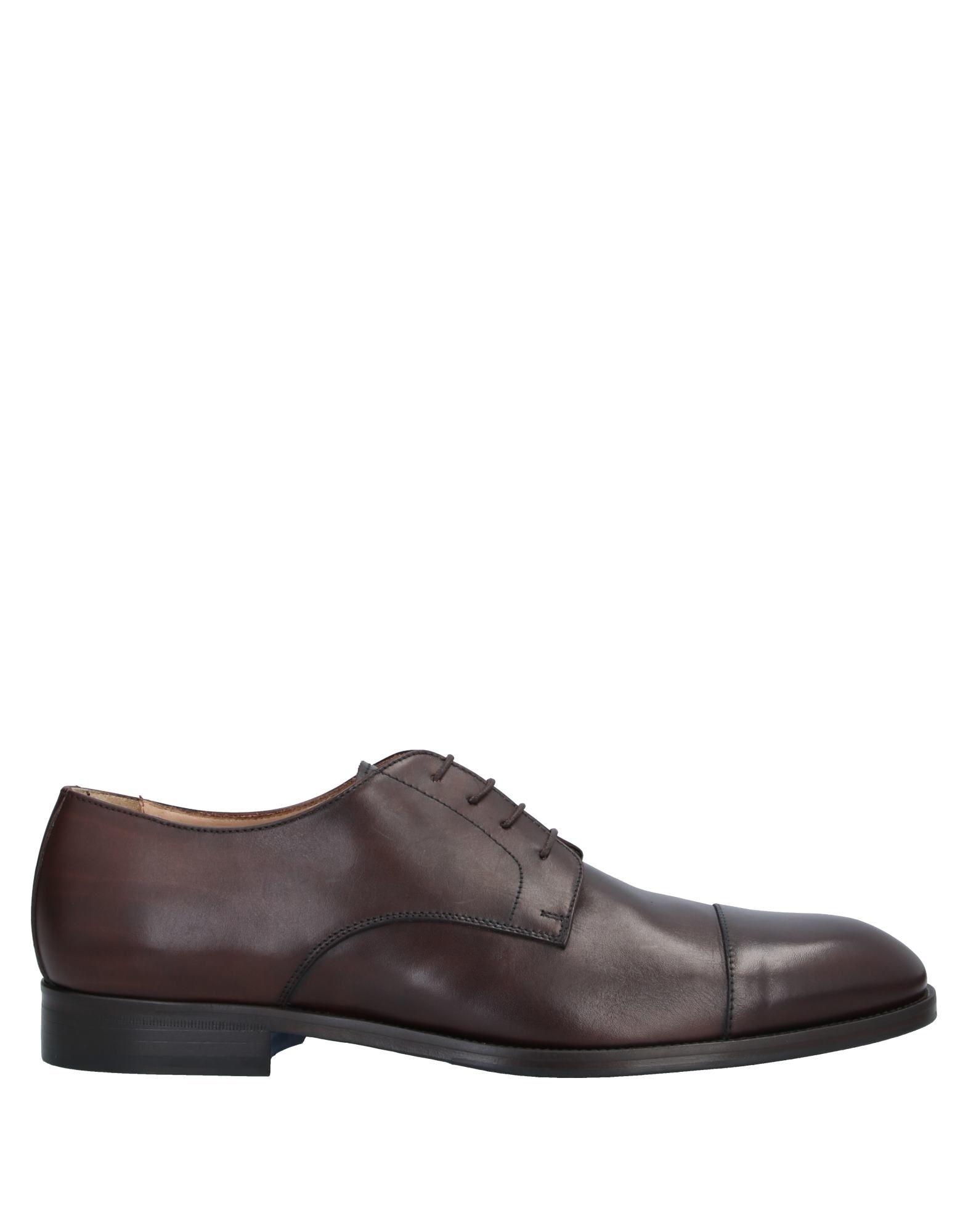 SUTOR MANTELLASSI Обувь на шнурках