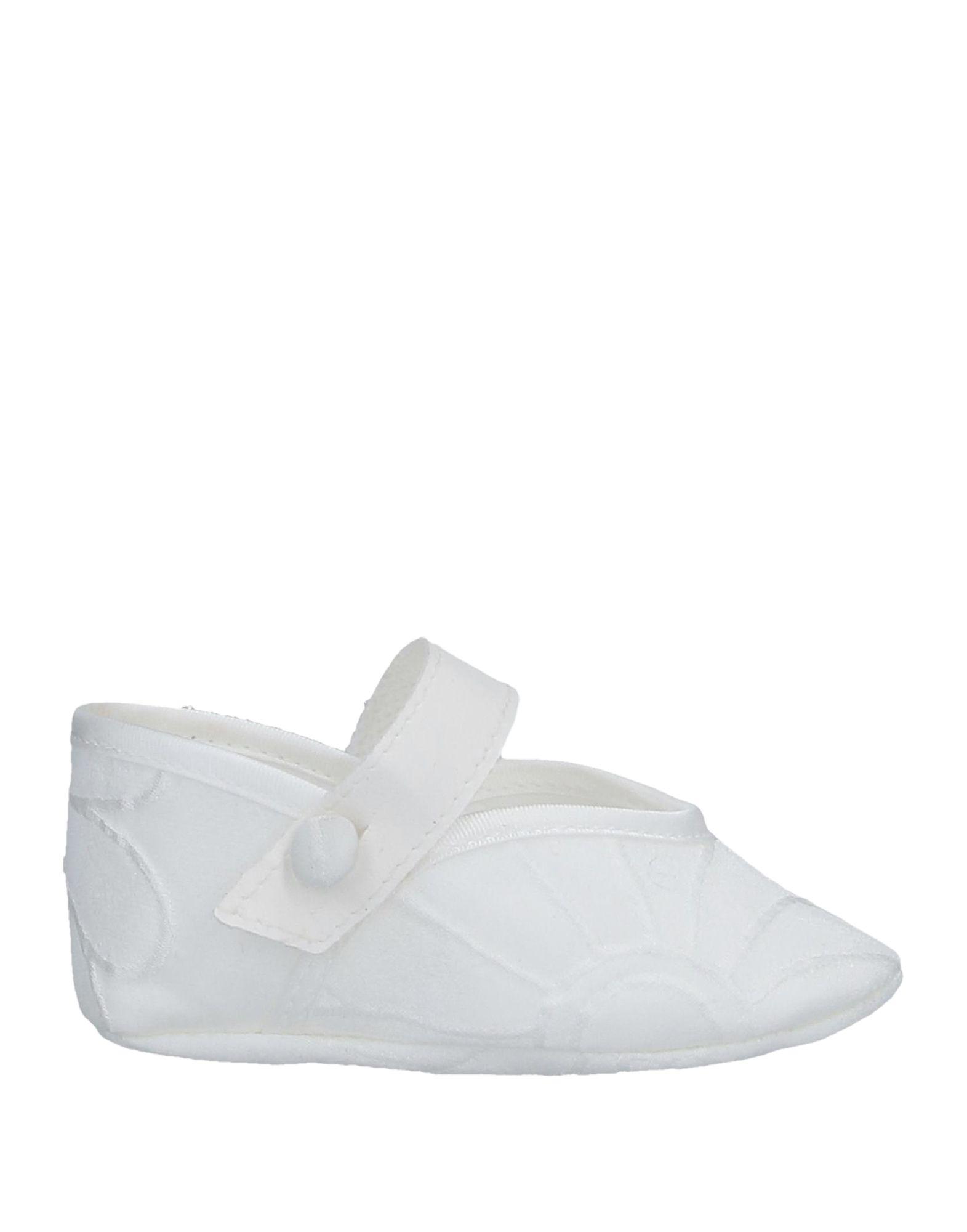 LòLò Обувь для новорожденных