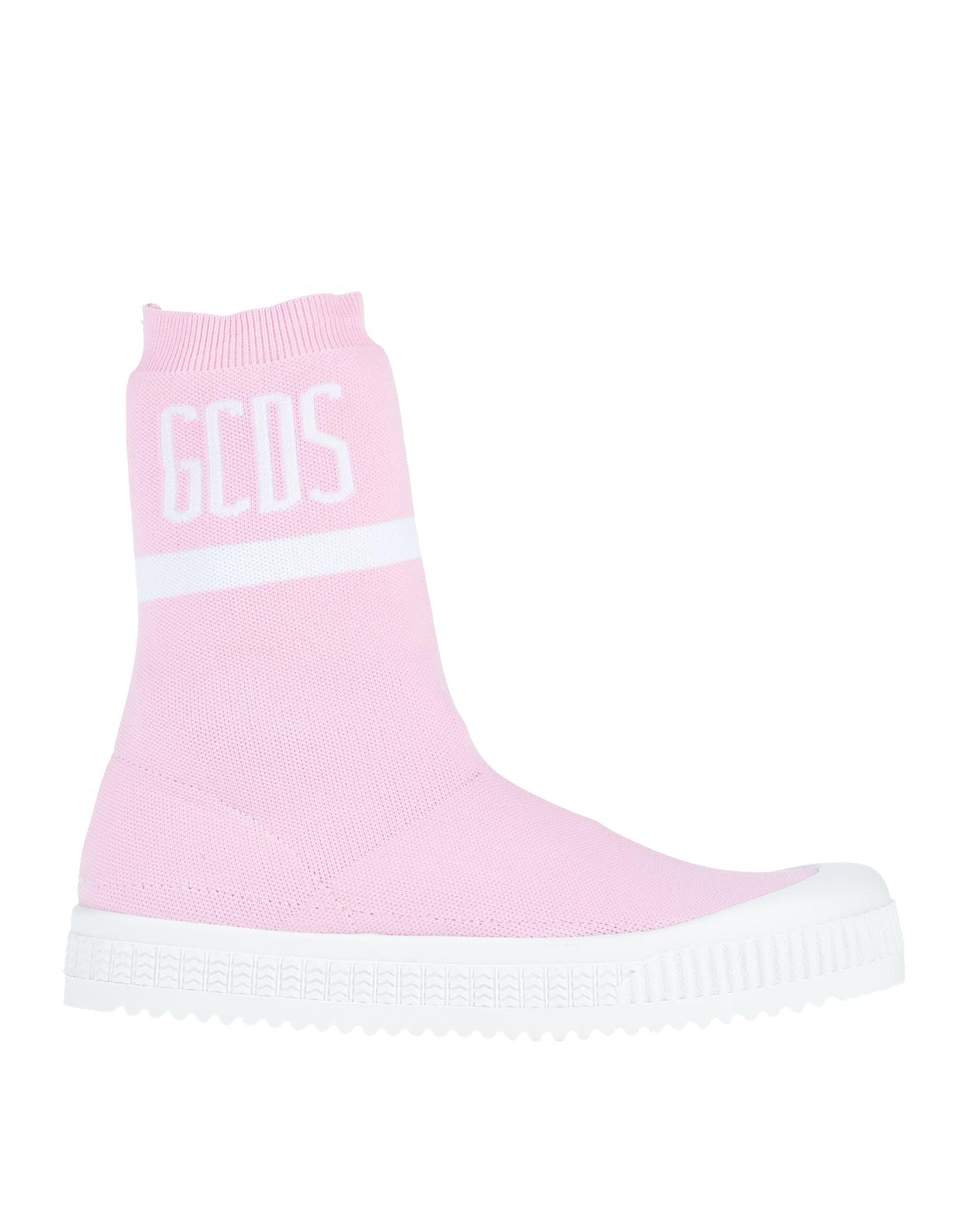 GCDS Полусапоги и высокие ботинки mazzitti полусапоги и высокие ботинки