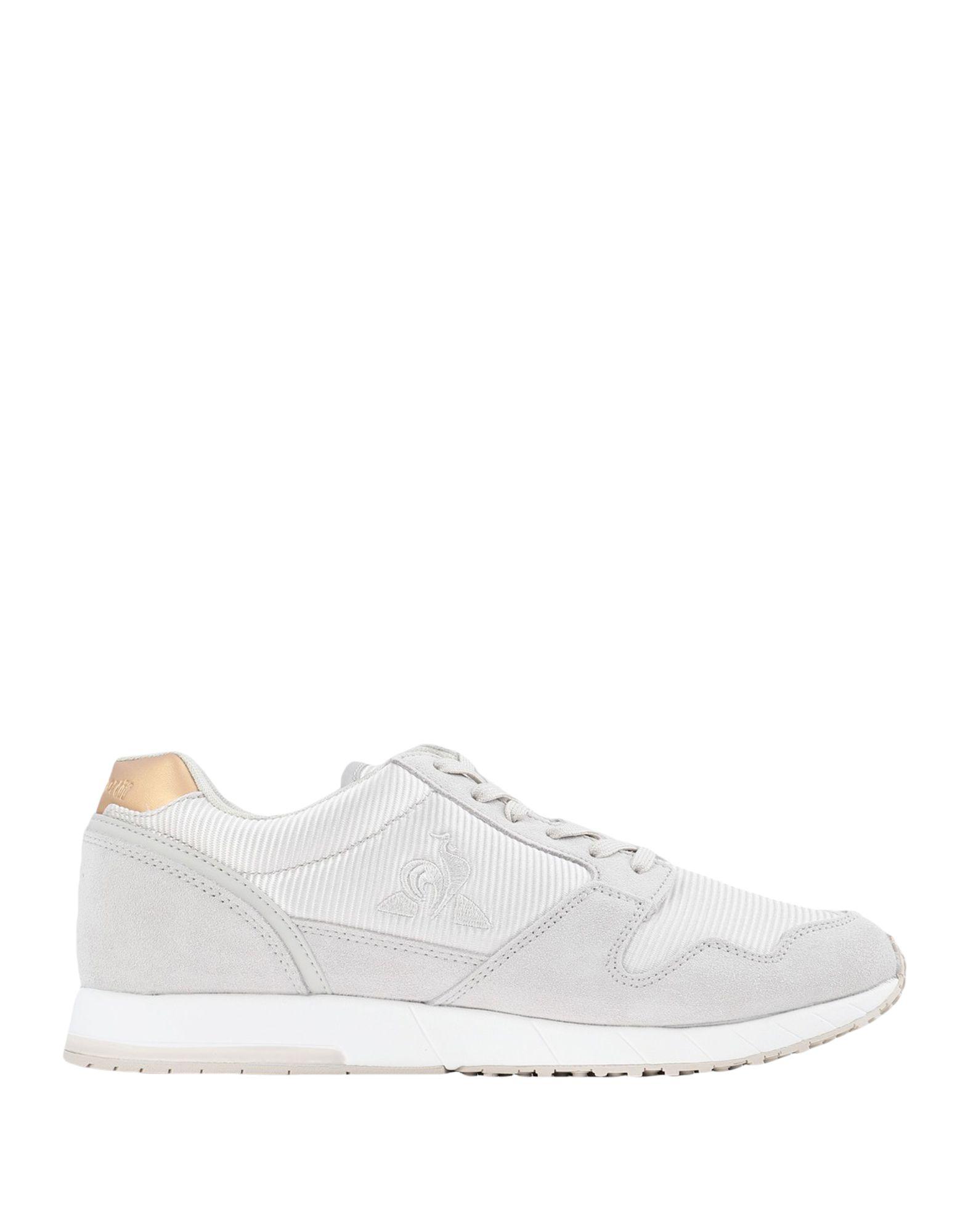 LE COQ SPORTIF Низкие кеды и кроссовки кроссовки le coq sportif arthur ashe luxe optical white