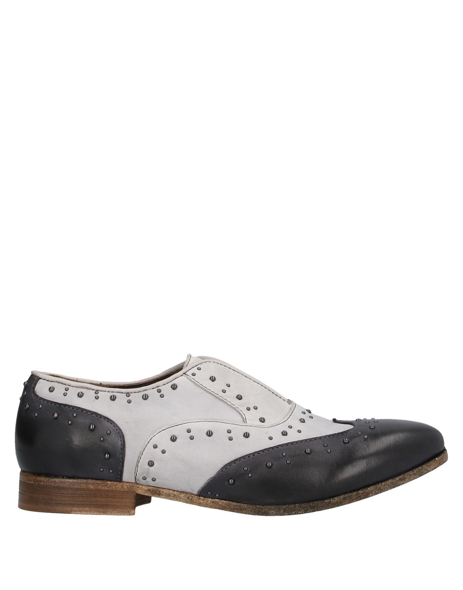 VIA FERRARI Обувь на шнурках