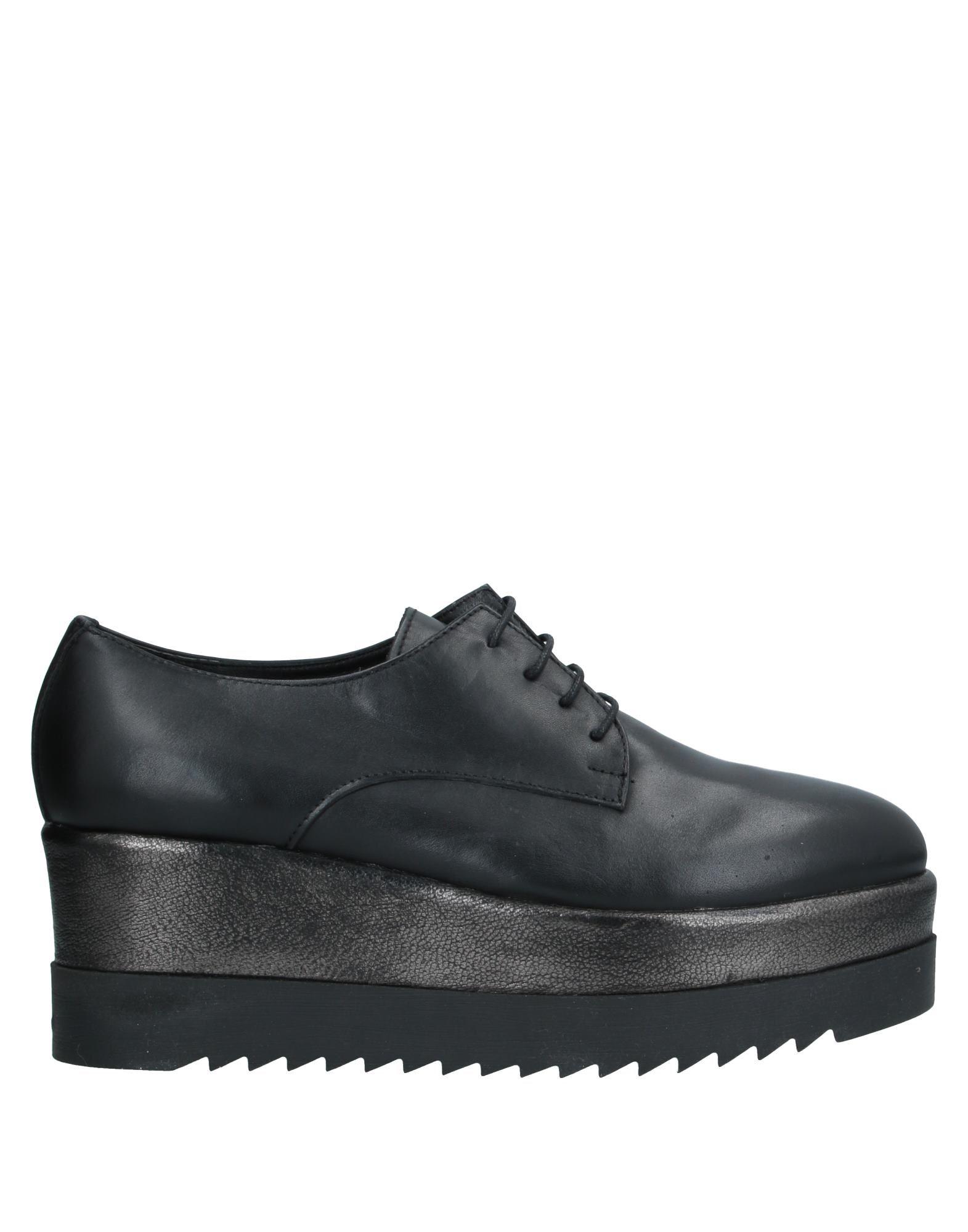 цена LEA-GU Обувь на шнурках онлайн в 2017 году