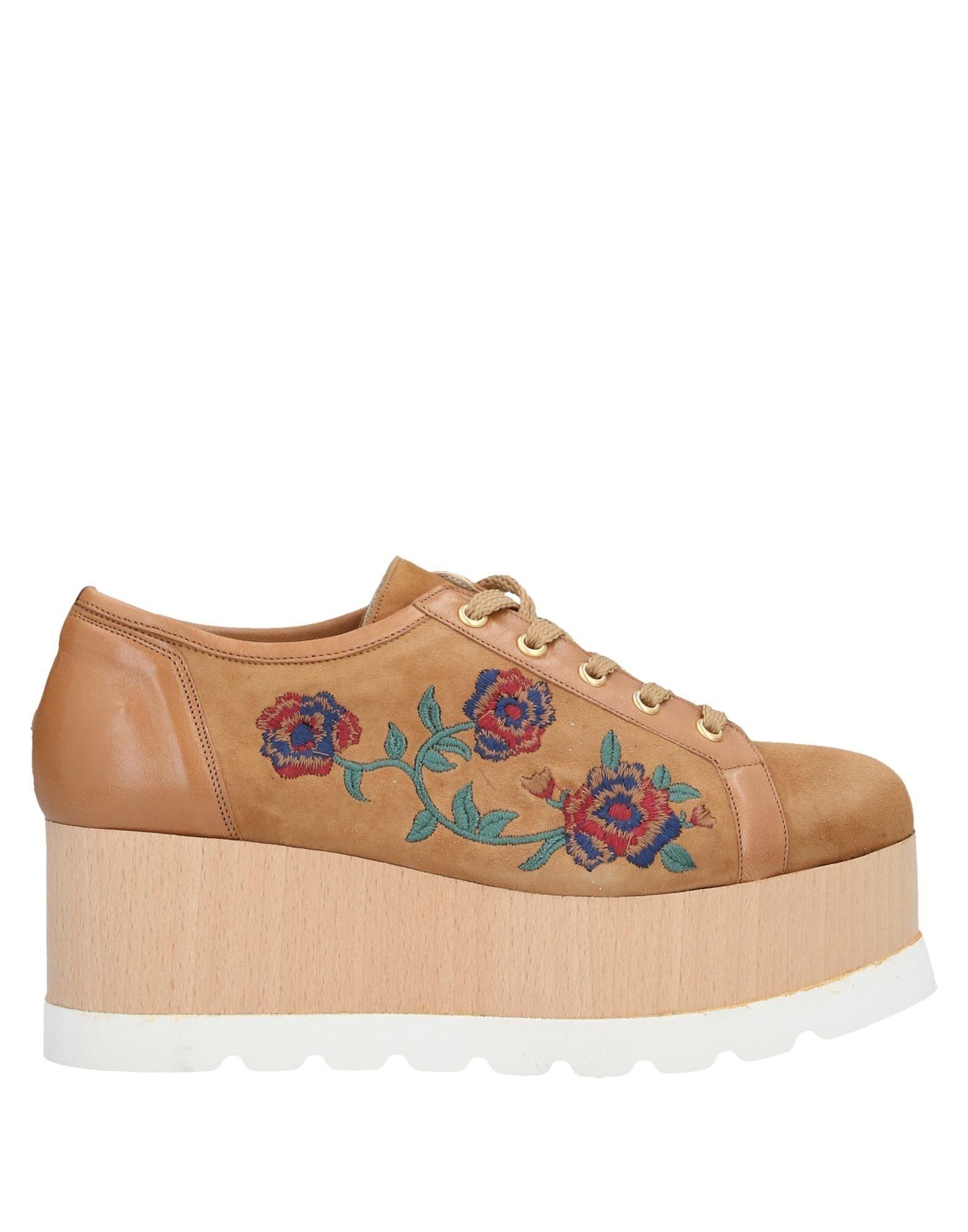 LA BLANC Обувь на шнурках