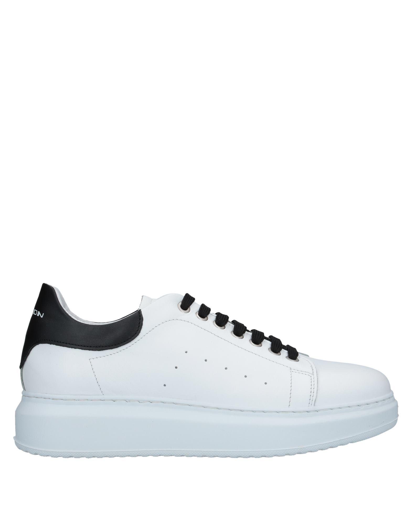 EXTON Кеды и кроссовки