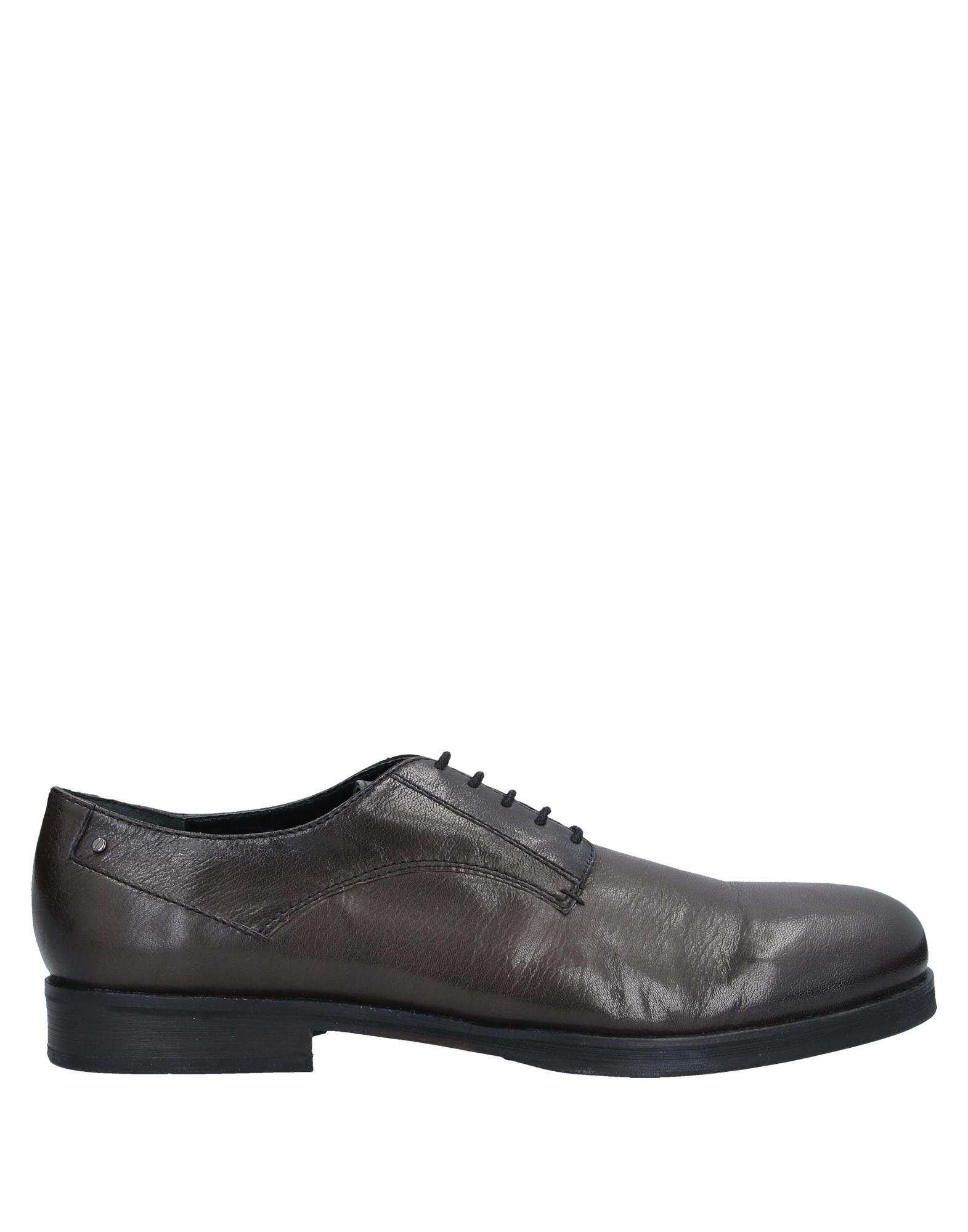 CRIME London Обувь на шнурках crime london обувь на шнурках