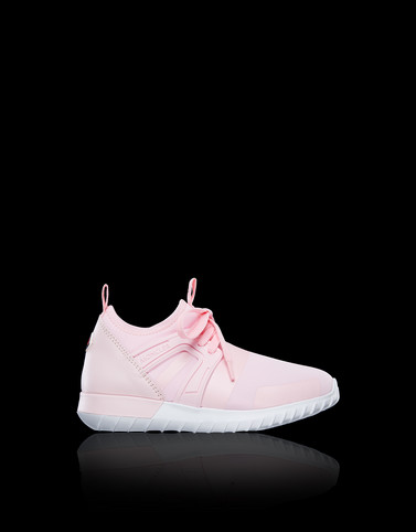 MELLY Pink Category Sneakers Woman