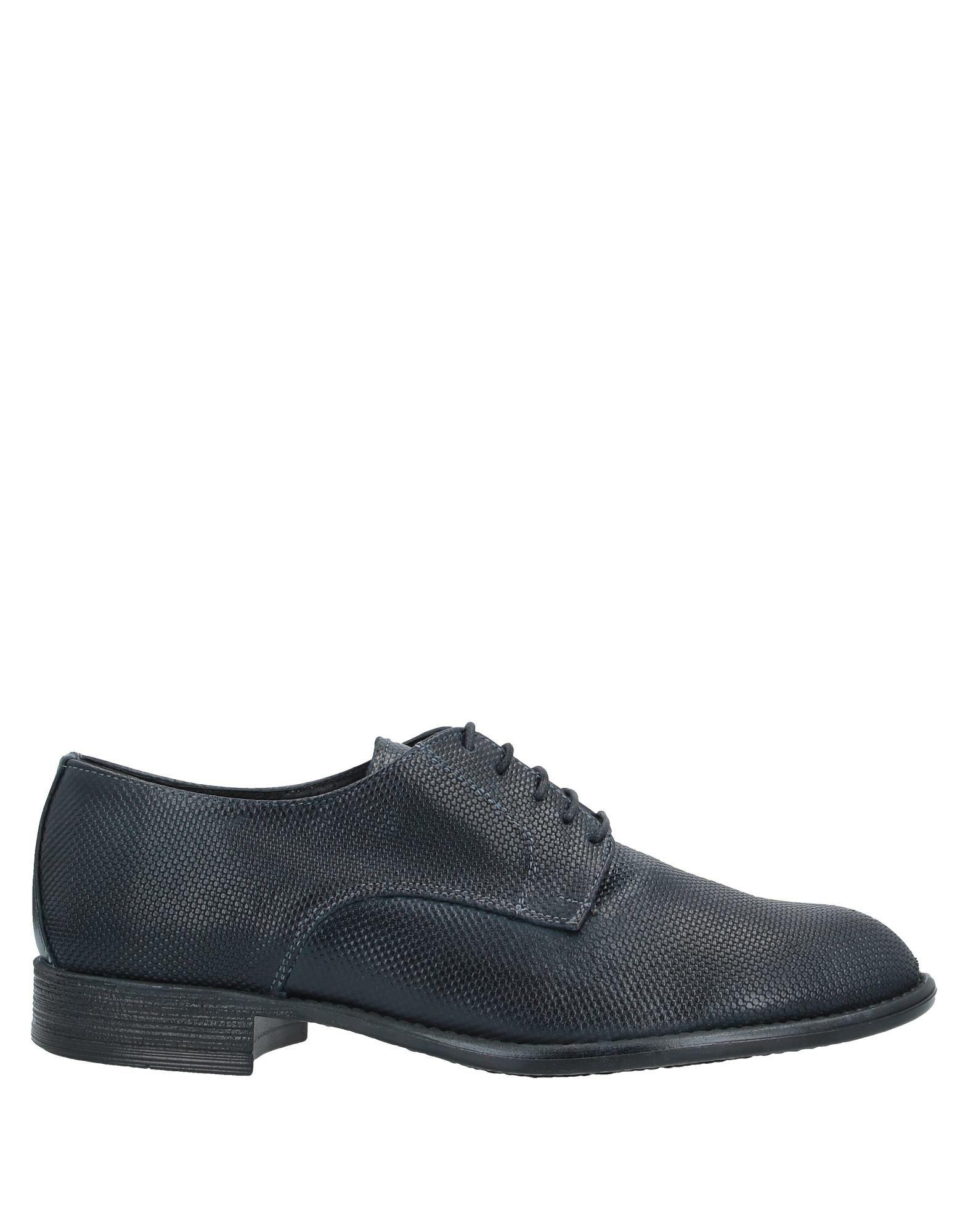 DANIELE ALESSANDRINI HOMME Обувь на шнурках selected homme обувь на шнурках