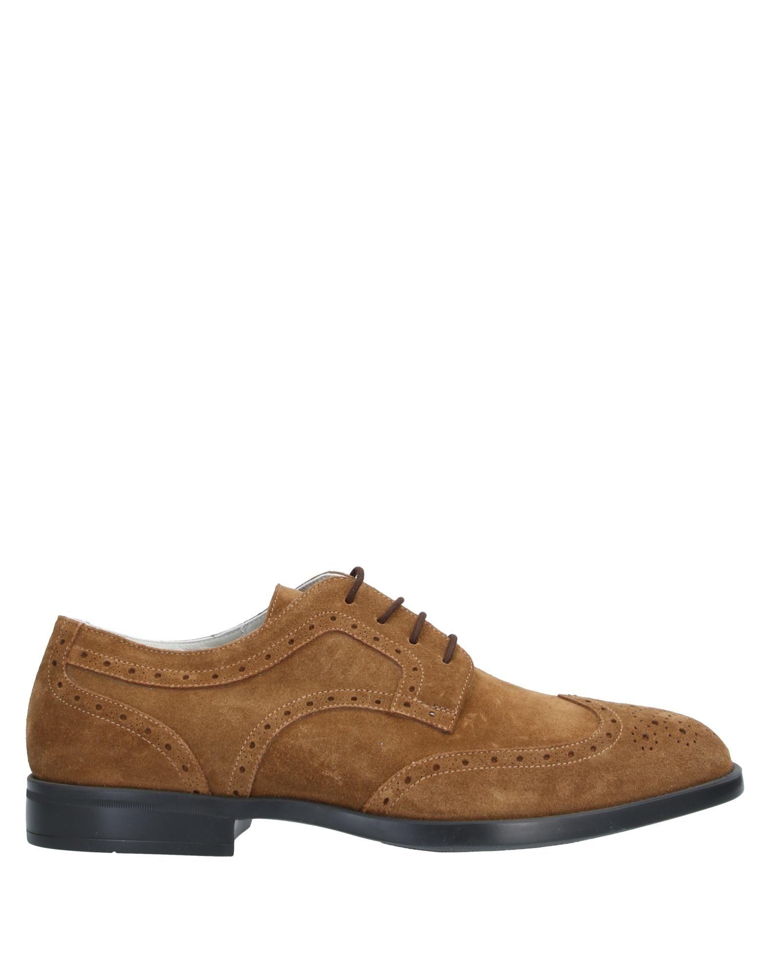 ALDO BRUÉ Обувь на шнурках недорого