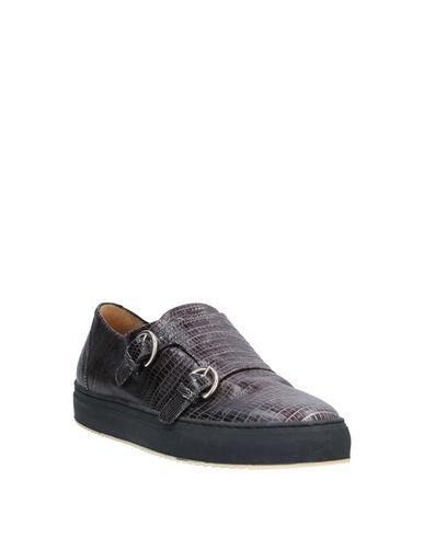 Фото 2 - Низкие кеды и кроссовки от DIBRERA BY PAOLO ZANOLI цвет стальной серый