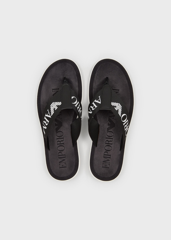 Emporio Armani Flip-flops - Item
