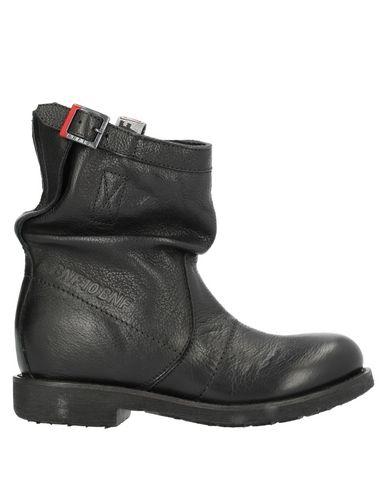 Полусапоги и высокие ботинки PATRIZIA BONFANTI