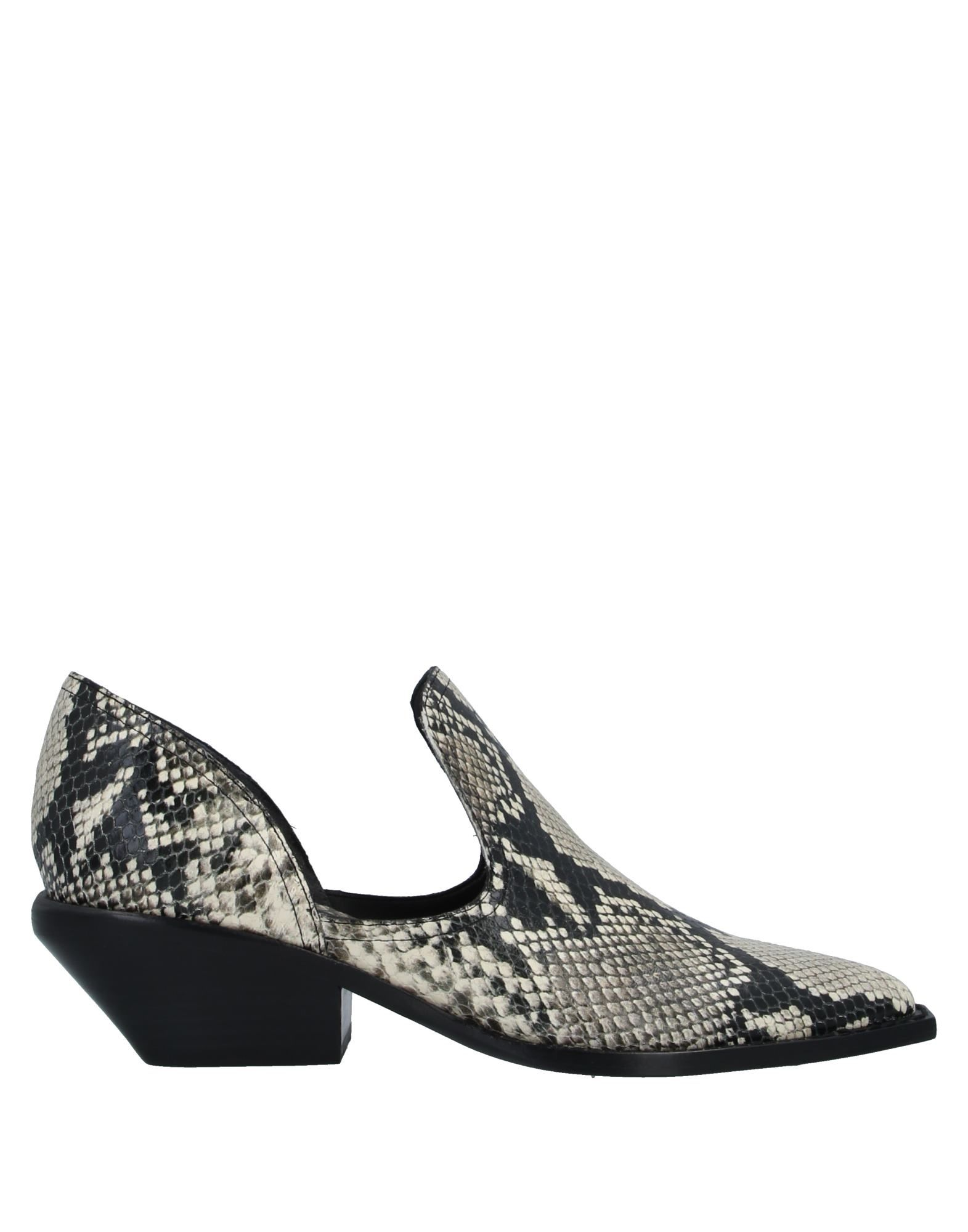 SIGERSON MORRISON Loafers - Item 11850783