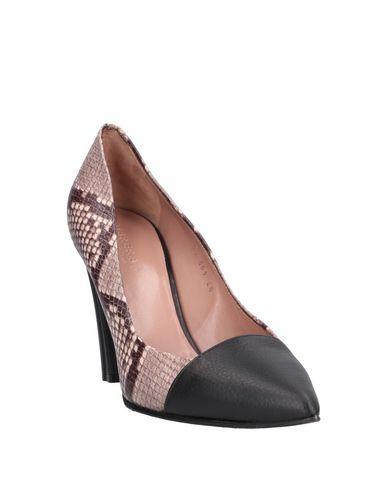 Фото 2 - Женские туфли DIBRERA BY PAOLO ZANOLI бежевого цвета